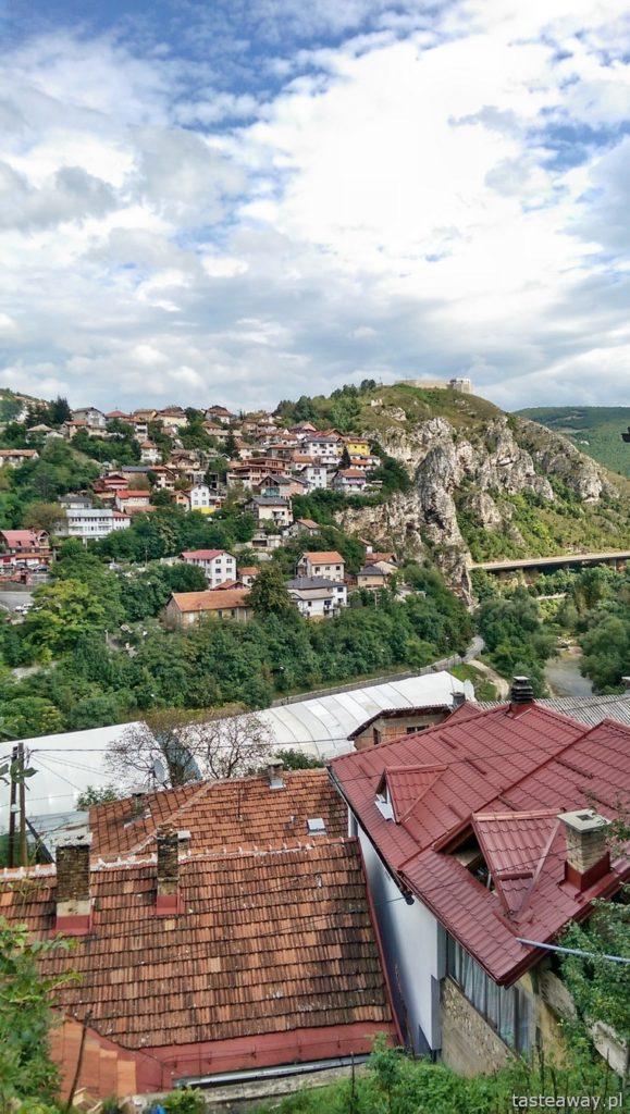 Sarajevo, Bosnia and Herzegovina, what to see in Sarajevo