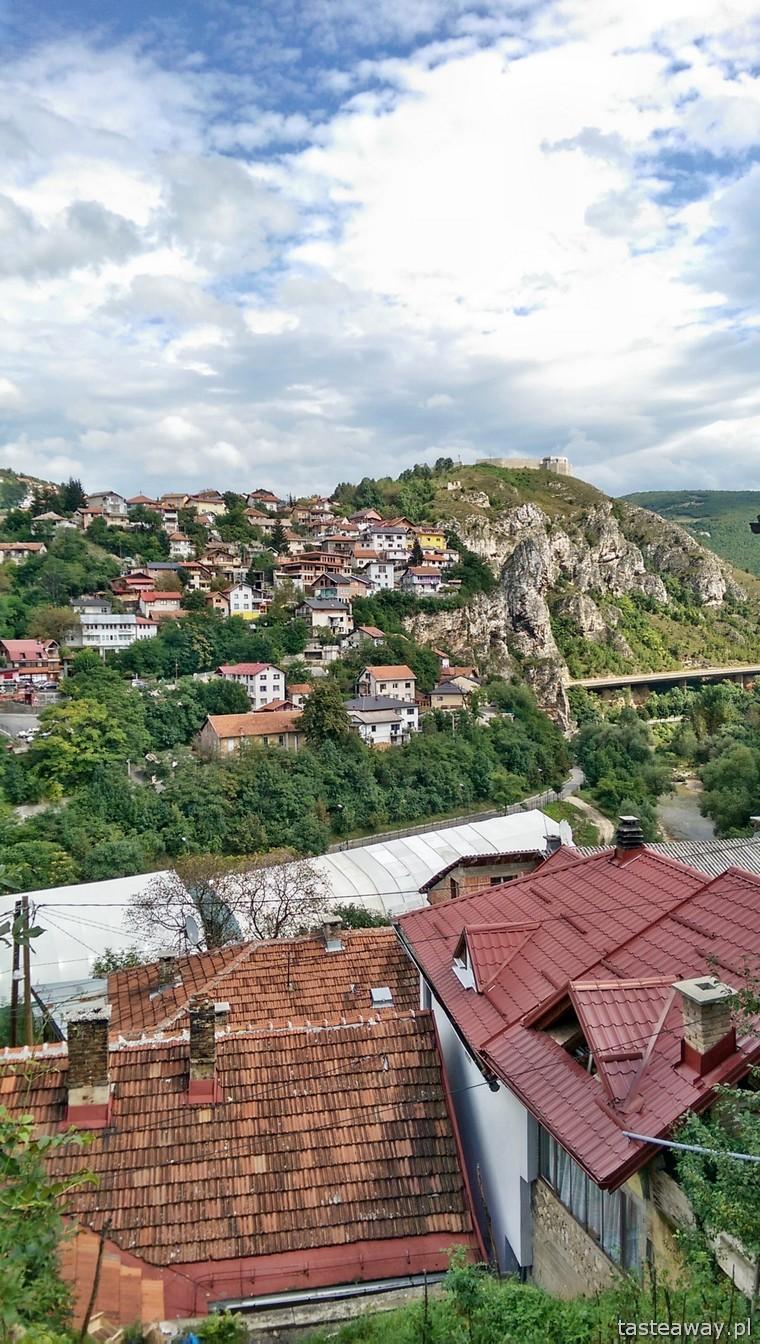 Sarajewo, Bosnia i Hercegowina, co zobaczyć w Sarajewie