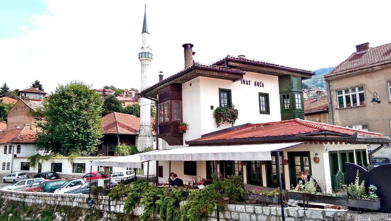 Inat Kuca, Sarajewo, Bosnia i Hercegowina