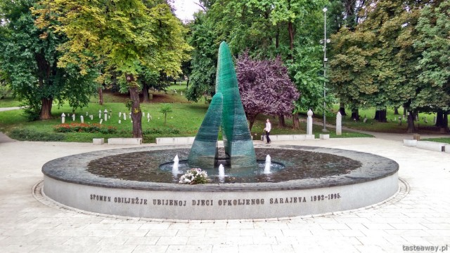 Sarajevo, Bosnia and Herzegovina,