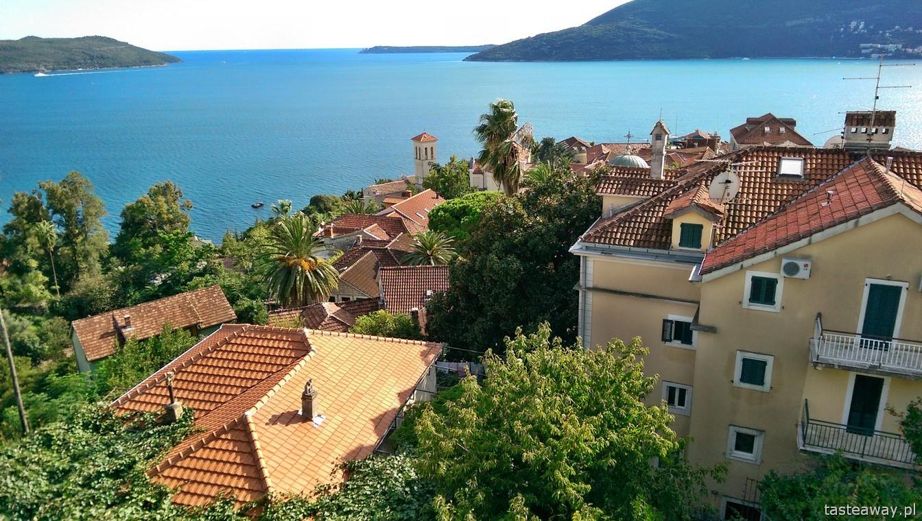 Czarnogóra, Herceg Novi