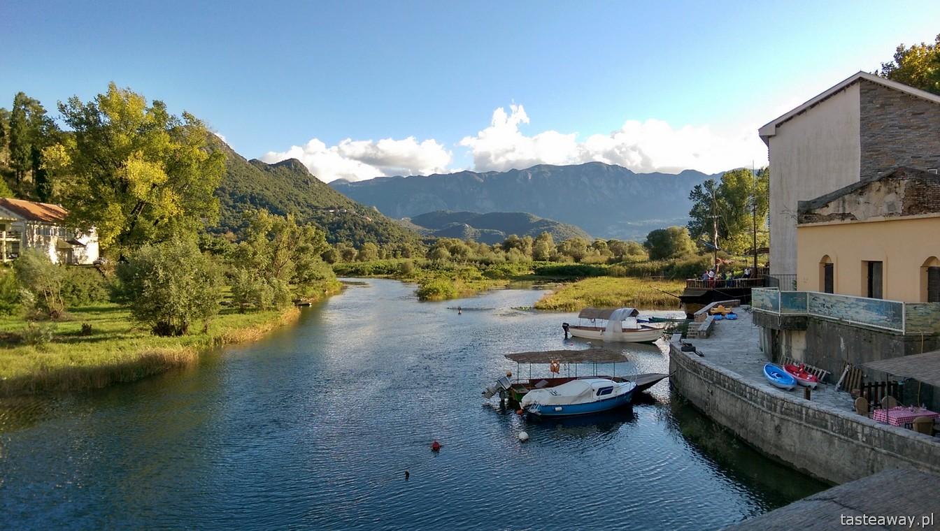 Virpazar, Czarnogóra, co zobaczyć w Czarnogórze