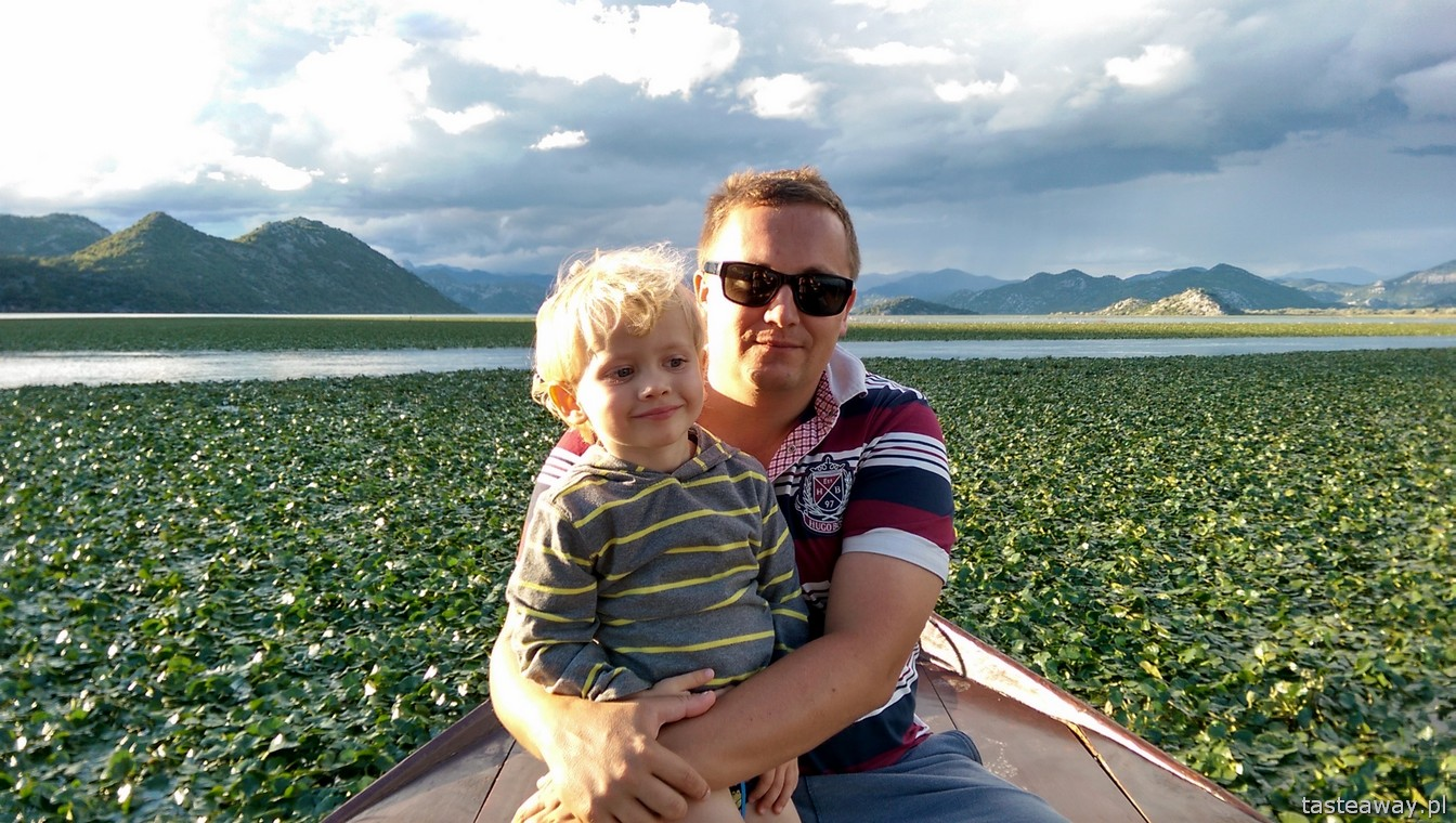 Czarnogóra, Jezioro Szkoderskie, Virpazar, co zobaczyć w Czarnogórze