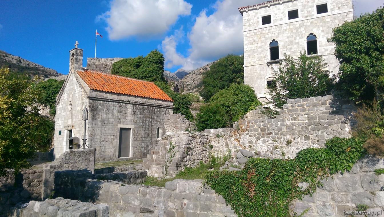 Czarnogóra, Bar, Stari Bar, co zobaczyć w Czarnogórze