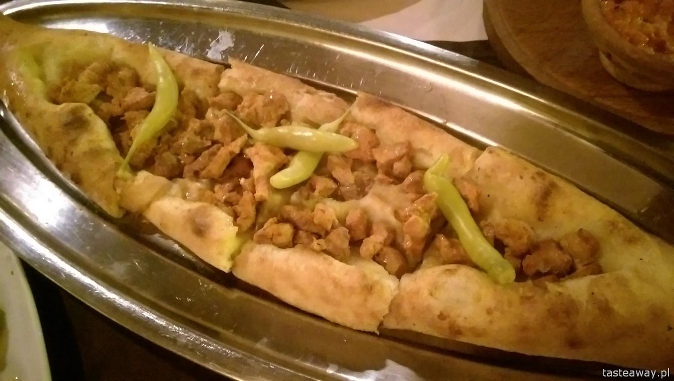 pastrmajlija, kuchnia macedońska, kuchnia bałkańska