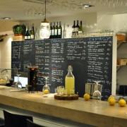 Sueno Tapas Bar, wieczór ze znajomymi