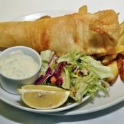 fish&chips, Szkocja