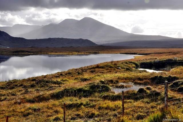Szkocja, północ Szkocji, Durness - Ullapool
