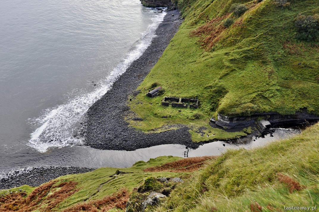 Isle of Skye, Szkocja, szkockie wyspy