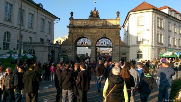 festiwal piwa, Pilzno, Pilsner Urquell