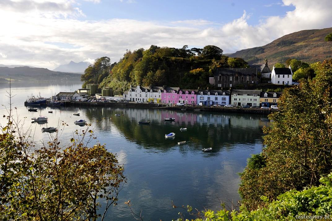 Isle of Skye, Portree