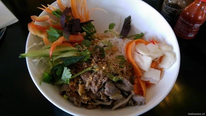 kuchnia wietnamska, Bun Bo Sajgon, Good Morning Vietnam