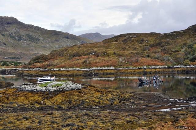 Kylesku, Ullapool, Scotland, North of Scotland