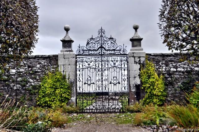 zamek Dunrobin, Szkocja, północ Szkocji, szkockie zamki