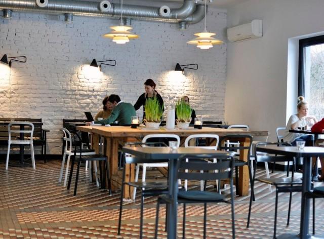 Nabo, Warszawa, Sadyba, restauracje przyjazne dzieciom