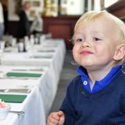 restauracje przyjazne dzieciom