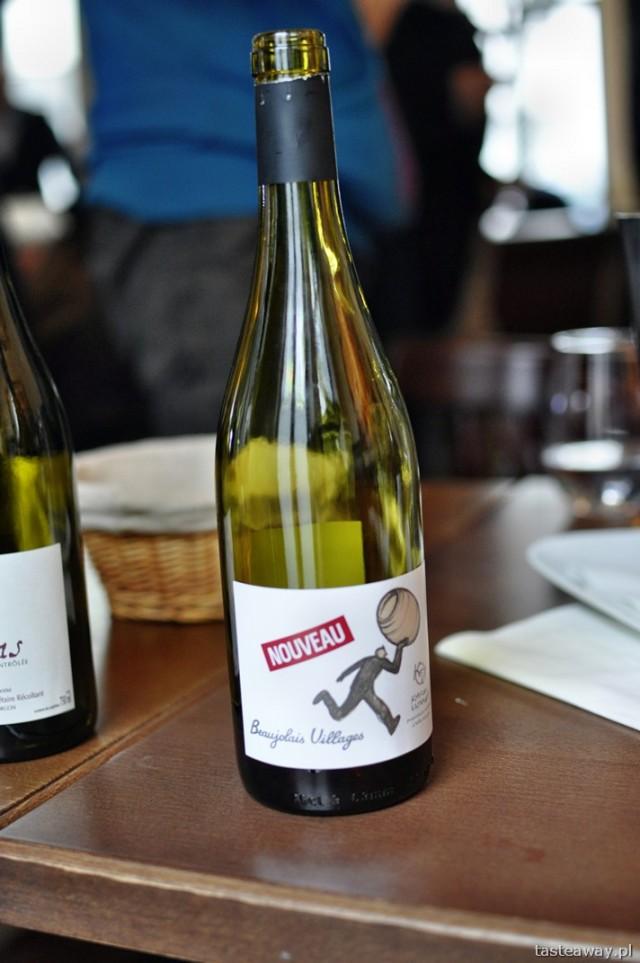 wino, Beaujolais Nouveau, czerwone wino, francuskie wino