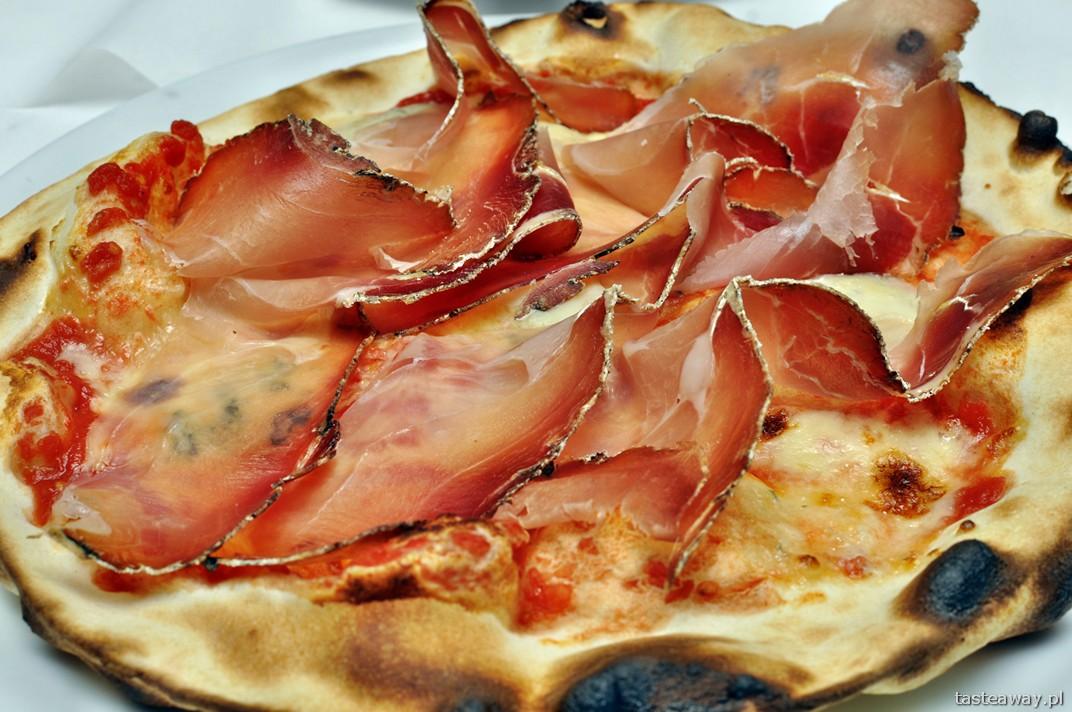 Le Cha;et, kuchnia włoska, Murzasichle