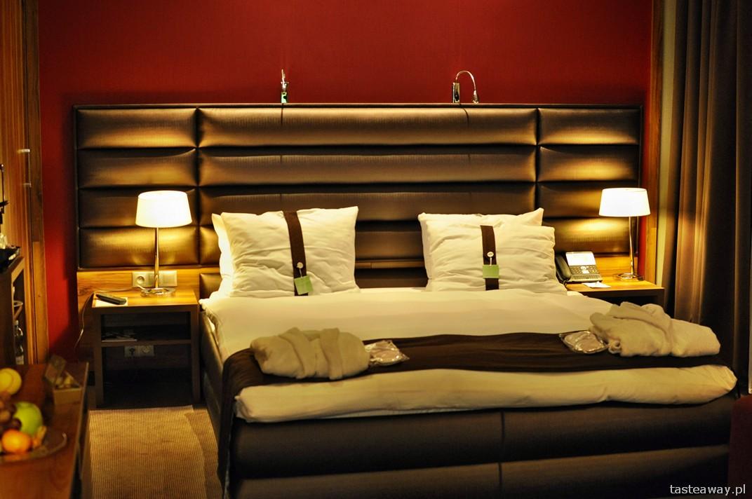 Holiday Inn, Kraków, pięciogwiazdkowe hotele