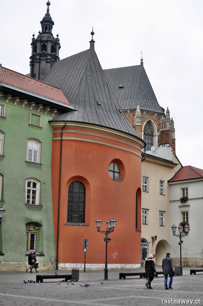 Kraków, Holiday Inn Kraków, weekend w Krakowie
