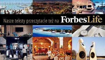 Piszemy również dla Forbes