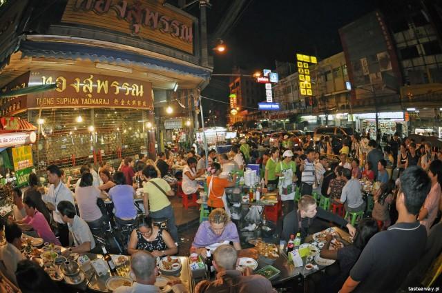 Bangkok, Thailand, Chinatown, what to see in Bangkok, Bangkok attractions