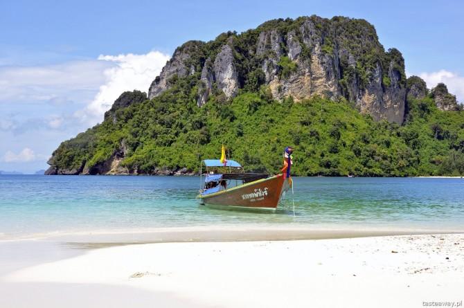 Tajlandia, gdzie wyjechać zimą, gdzie uciec przed zimą