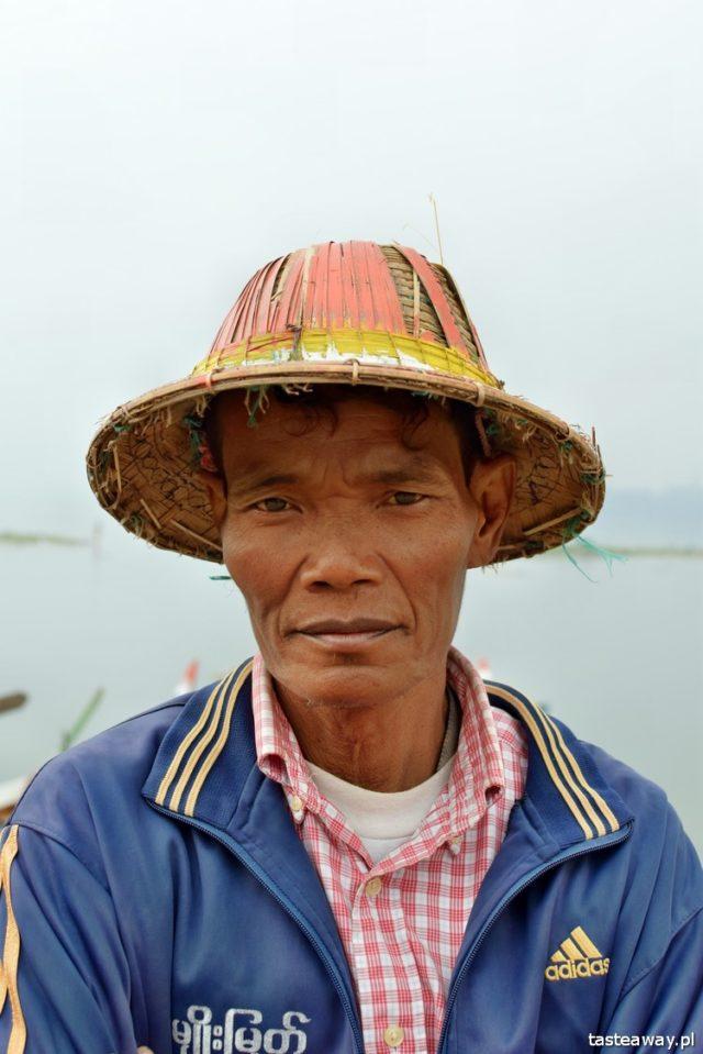 Birma, ludzie birmy, fotografowanie ludzi, fotografia w podrózy