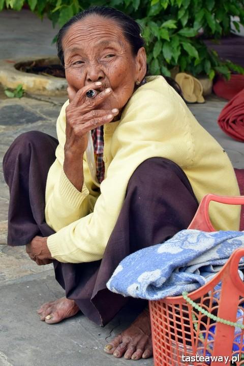 Birma, ludzie z Birmy, Mandalay