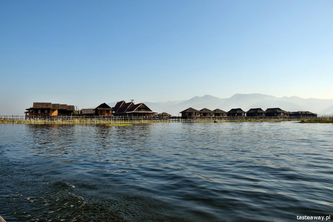 Inle Lake, najpiękniejsze miejsca w Birmie, Birma, co zobaczyć w Birmie,