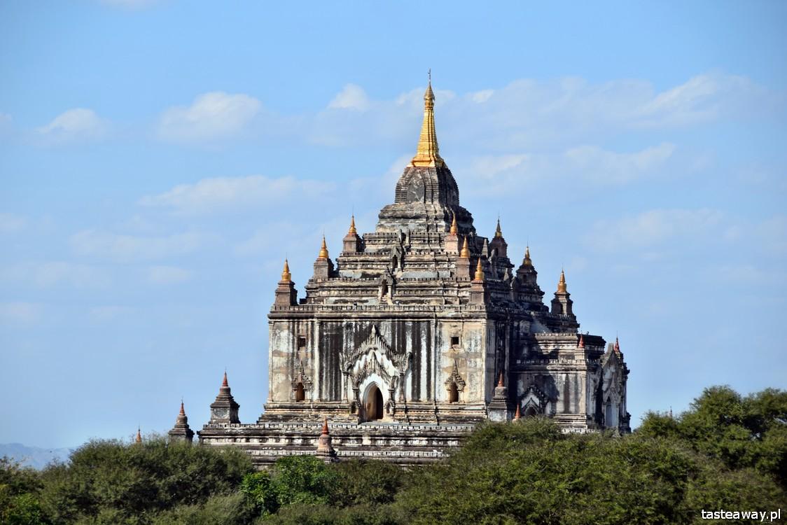Bagan, Birma, co zobaczyć w Birmie, najpiękniejsze miejsca w Birmie