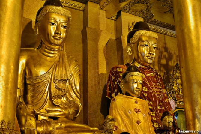 Rangun, Yangon, Birma, Myanmar, co zobaczyć w Rangun, rangun atrakcje