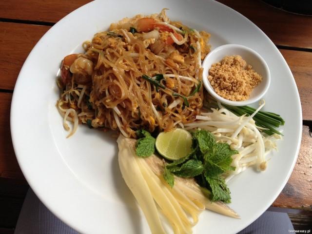 pad thai, Bangkok, Thailand, what to do in Bangkok, Bangkok attractions, pad thai
