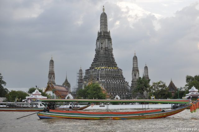 Bangkok, Thailand, Menam, Chao Praya, Wat Arun, what to see in Bangkok