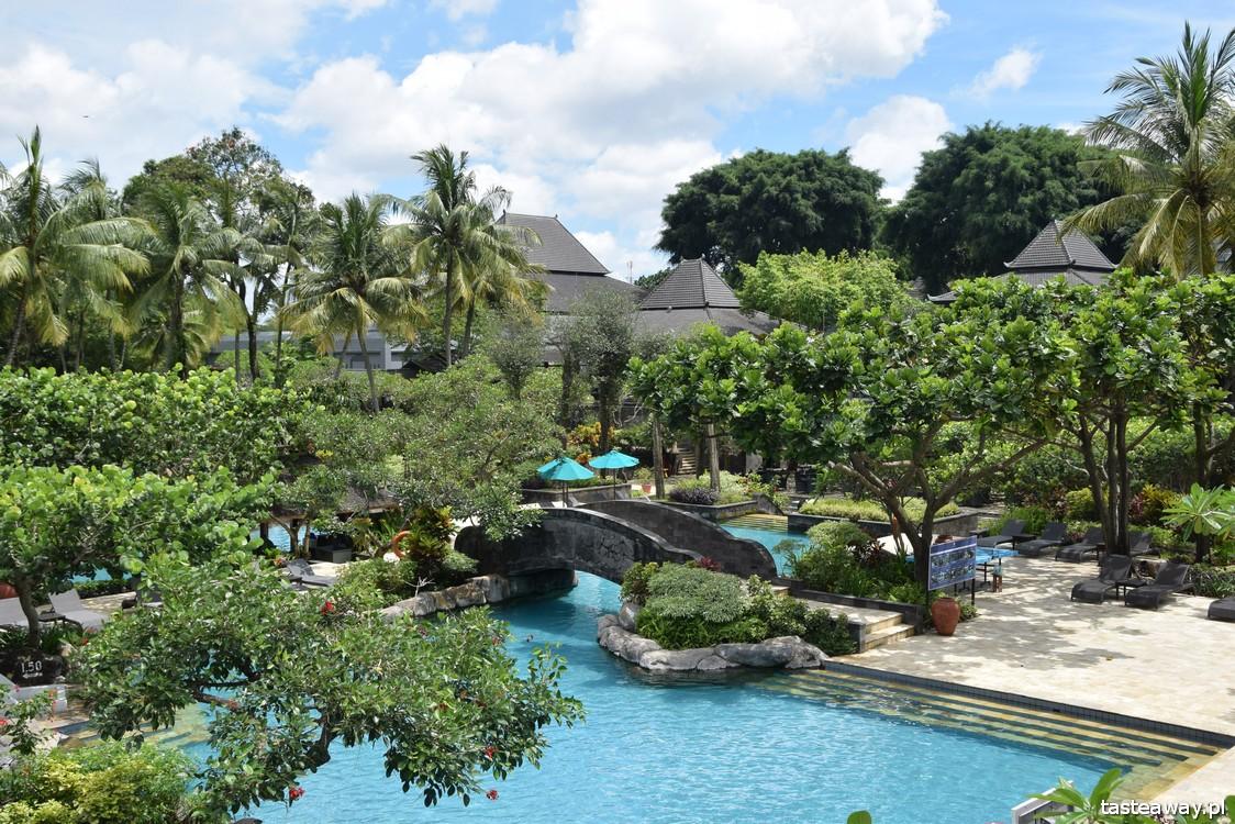 Hyatt Regency Yogyakarta, Indonezja, luksusowe hotele, Yogyakarta, hyatt