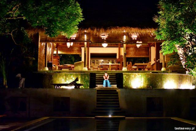 Amori Villas, Ubud, Bali, magiczne hotele, hotele na Bali, luksusowe hotele
