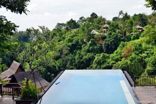 Bali, Ubud, Amor VIllas, magiczne hotele, luksusowe hotele, hotele Bali