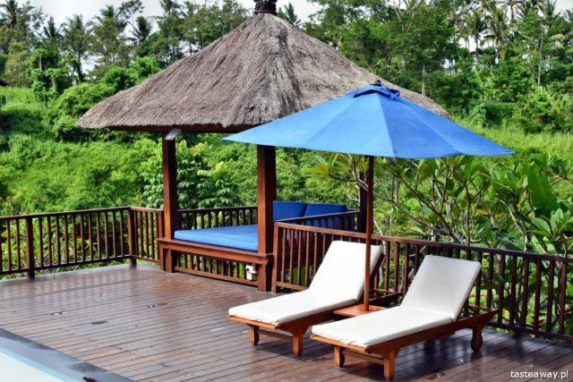 Amori Villas, Bali, Ubud, magiczne hotele, hotele na Bali, luksusowe hotele, podróż poślubna