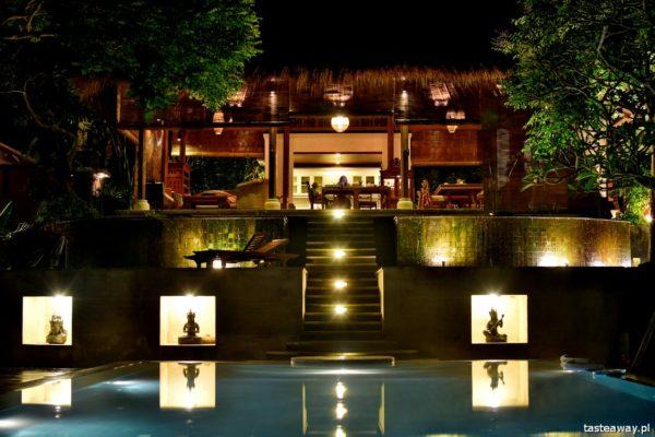 magiczne miejsca, magiczne hotele, Amori Villas, Indonezja, Bali, hotele na Bali