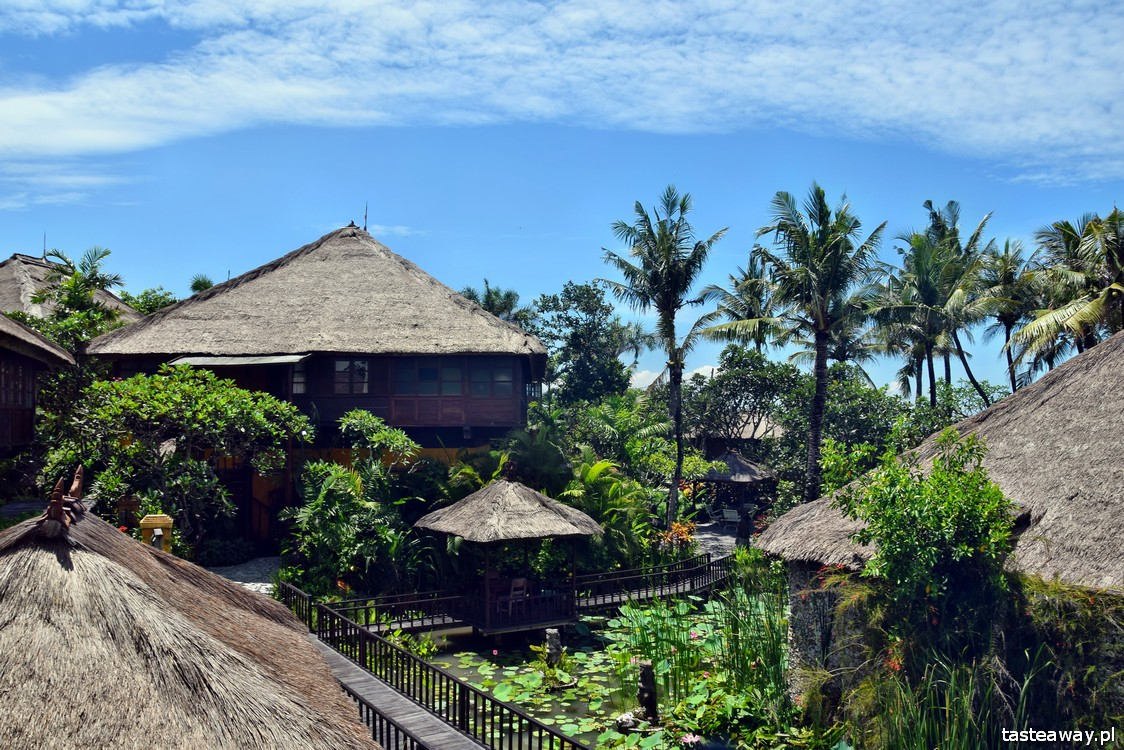 Bali, Tugu Bali, luksusowe hotele, romantyczny wyjazd, podróż poślubna