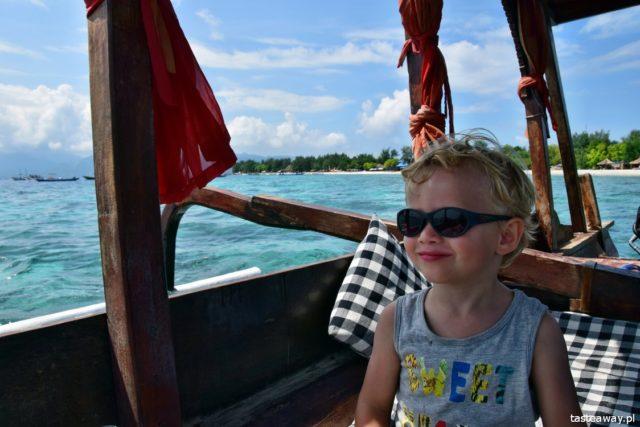 Indonezja, Archipelag Gili, Gili Islands, nurkowanie, snurkowanie z żółwiami, Gili Trawangan, najpiękniejsze plaże świata, transport Lombok Gili