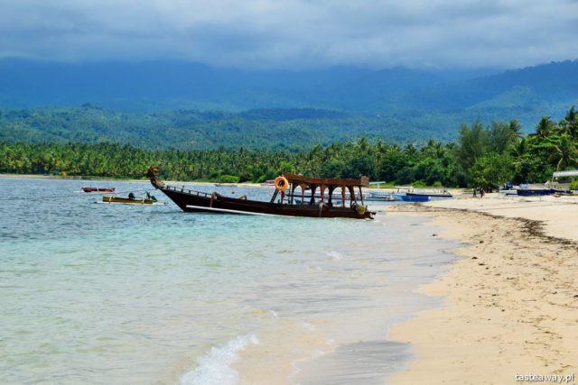 Indonezja, Archipelag Gili, Gili Islands, nurkowanie, snurkowanie z żółwiami, Gili Trawangan, najpiękniejsze plaże świata, Lombok, transport Lombok - Gili
