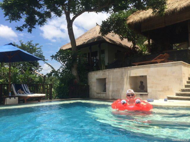 Amori Villa, Ubud, Bali, magiczne hotele, luksusowe hotele, hotele na Bali, wyjazd we dwoje