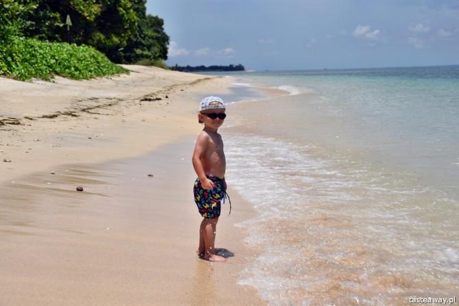 dziecko, macierzyństwo, wakacje bez dziecka