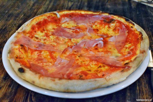 pizza, 360 pizza, Wilanów, Miasteczko Wilanów, kuchnia włoska