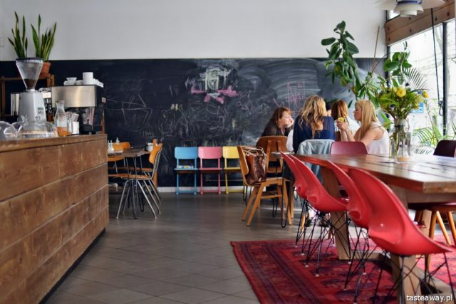 Yeżyce Kuchnia, Poznań, gdzie jeść w Poznaniu, lunch, Jeżyce