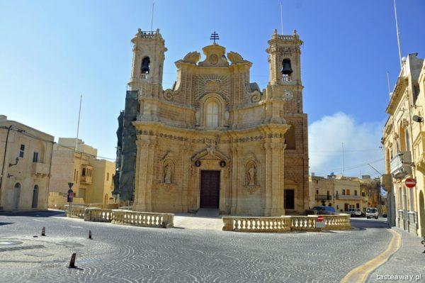 Gozo, Malta, wakacje, gdzie na urlop, dlaczego warto jechać na Gozo