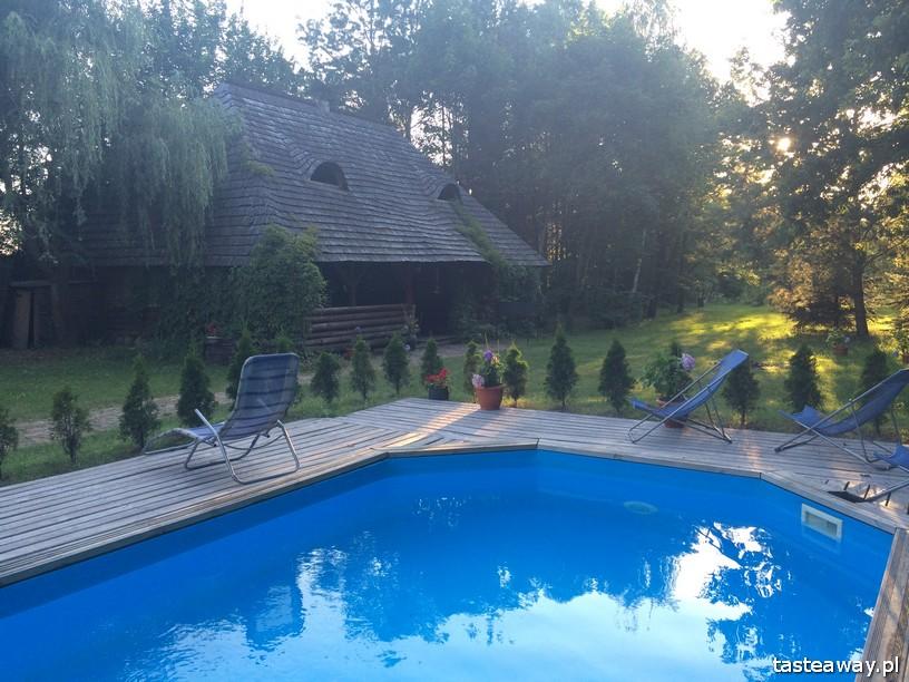 Dwór Zaścianek, pensjonat, gdzie na weekend, pomysł na weekend, magiczne miejsca w Polsce