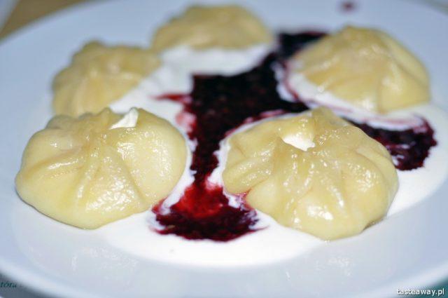 manty, Kruszyniany, tatar cuisine, regional dishes, regional cuisine