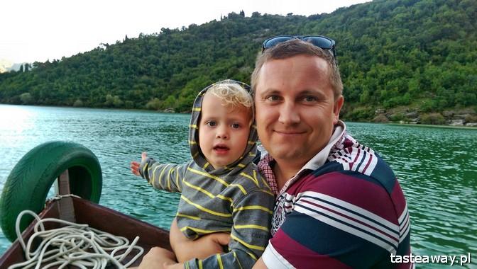 Czarnogóra, Bałkany z dzieckiem, podróżowanie z dzieckiem, dziecko w podróży